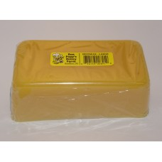 Beeswax 1 Pound Block